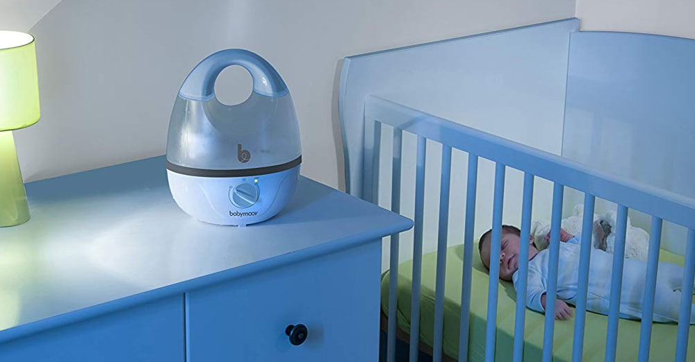 Good Meilleur Humidificateur Du0027air Bébé