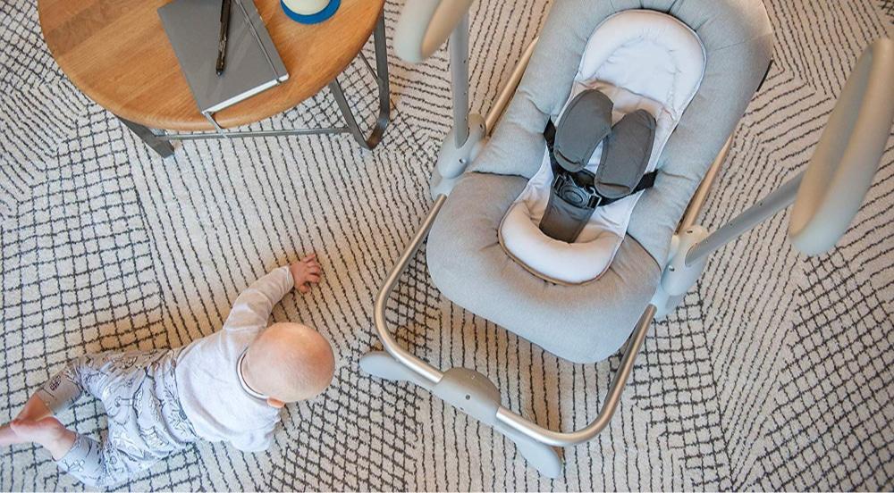 meilleur transat bebe