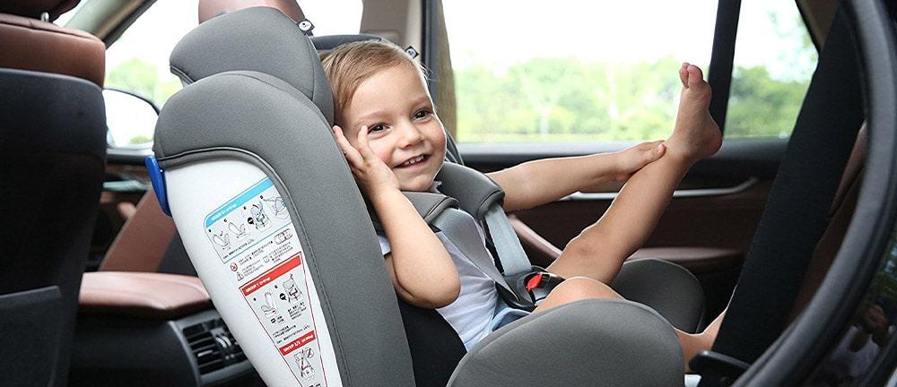 siège auto bébé groupe 1 2 3 pas cher