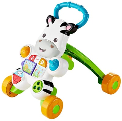 trotteur bébé fisher price