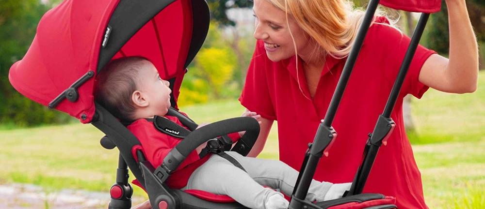tricycle evolutif avis de maman