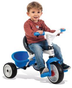 tricycle evolutif smoby avis