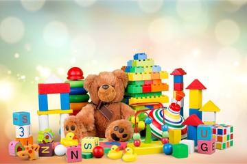 Bebezine jouets enfants